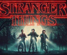 Psicologisti - Stranger things