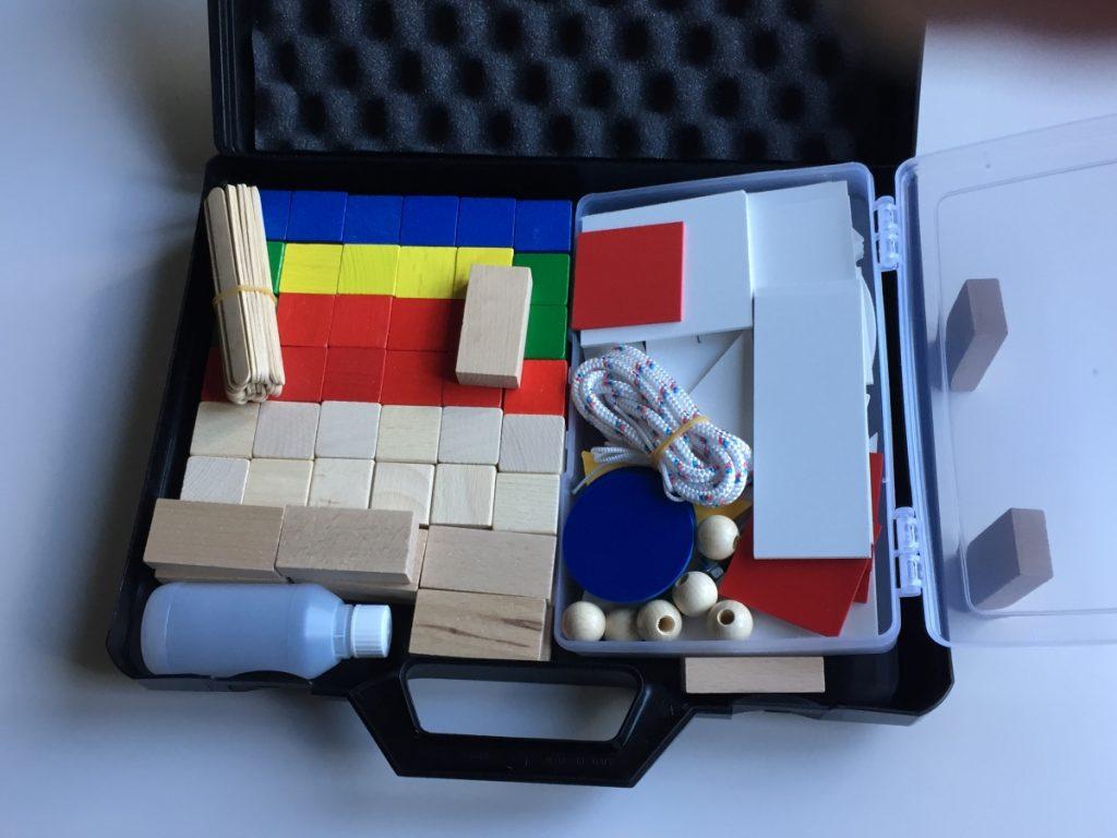 Psicologisti - Kit APCM-2
