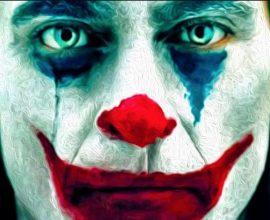 Psicologisti - Joker