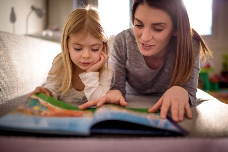 Psicologisti - Bambini, libri e cervello