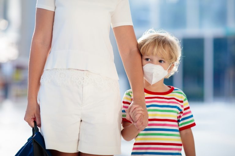 Psicologisti - Bambini e pandemia